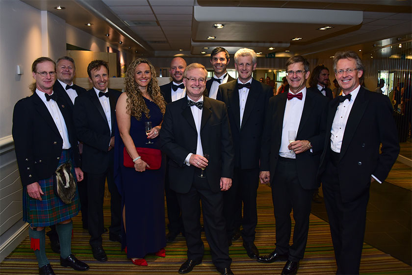 cornwall business awards ceremony