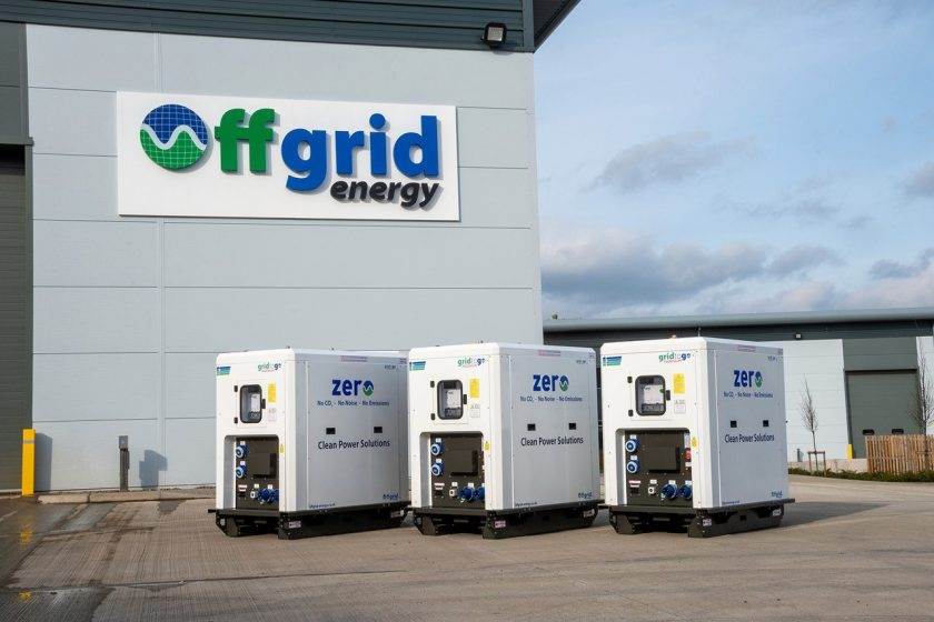 offgrid company products featured