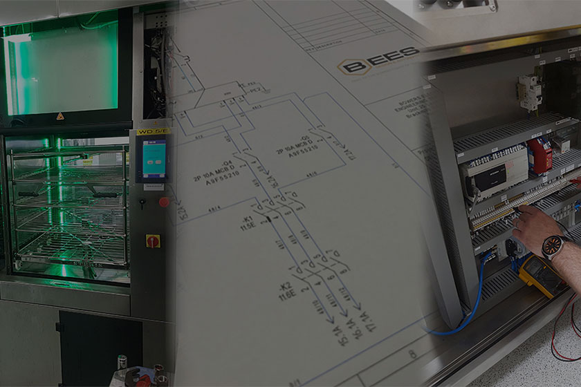 Electrical equipment & diagrams